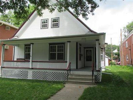 1938 Washington St, Lincoln, NE 68502