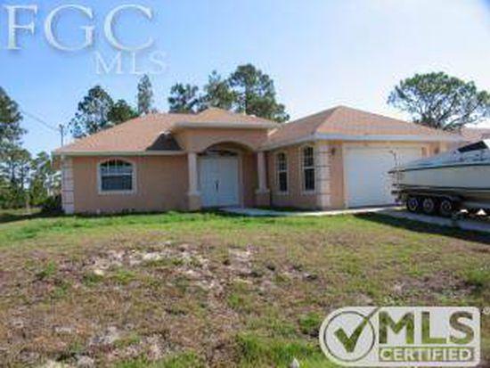 4016 3rd St W, Lehigh Acres, FL 33971