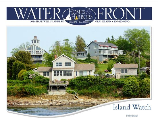 63 Shore Rd, Harpswell, ME 04079
