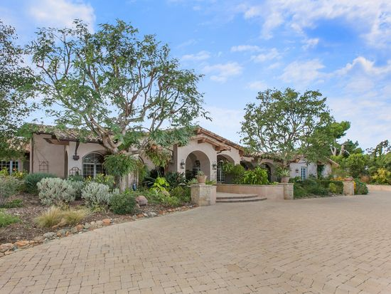 7099 El Camino Del N, Rancho Santa Fe, CA 92067