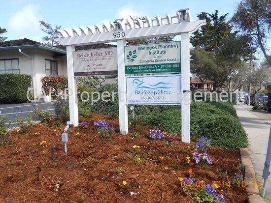 950 Cass St STE C, Monterey, CA 93940