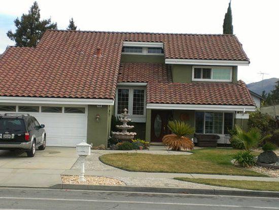 746 N White Rd, San Jose, CA 95127