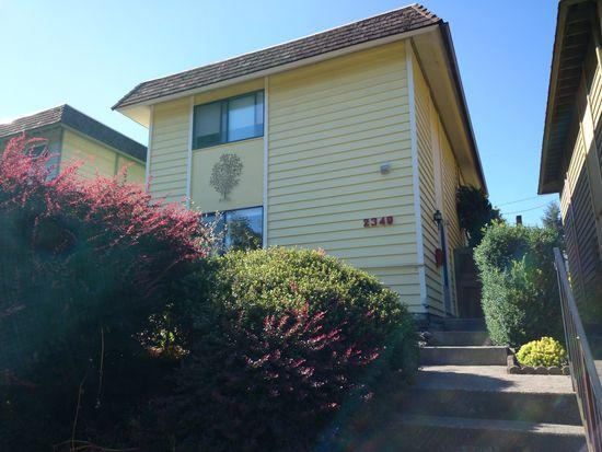 2349 N 62nd St, Seattle, WA 98103