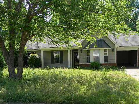5918 Port Harbor Dr, Millington, TN 38053