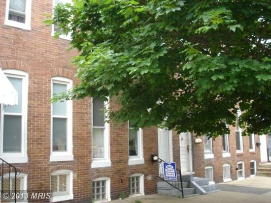 153 Collins Ave, Baltimore, MD 21229