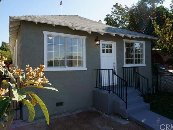 5716 Juarez Ave, Whittier, CA 90606