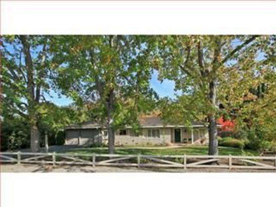995 Parma Way, Los Altos, CA 94024