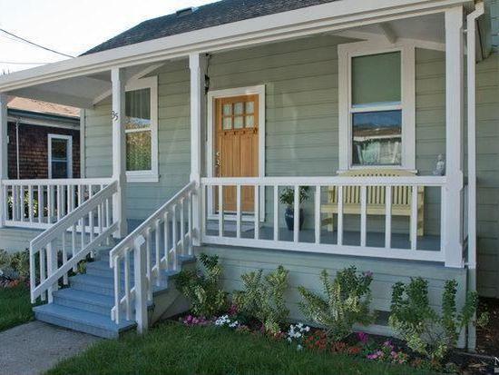 35 Latham St, San Rafael, CA 94901