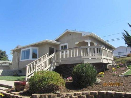 467 Rancho Vista Rd, Vista, CA 92083