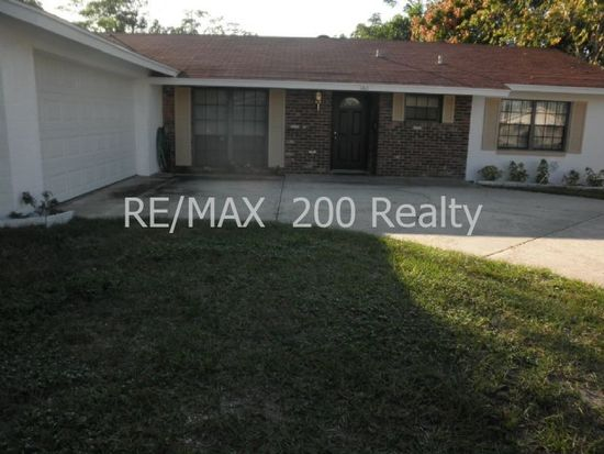1410 N Buena Vista Ave, Orlando, FL 32818