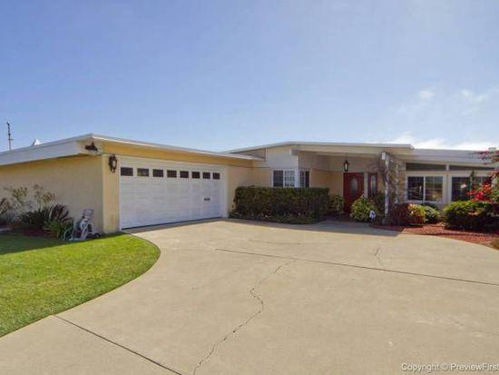 6178 Soledad Mountain Rd, La Jolla, CA 92037