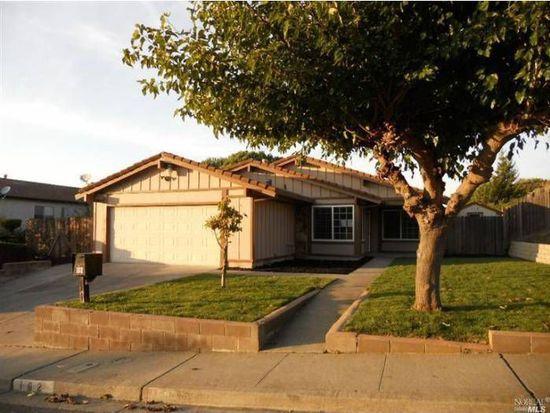 162 Gregory Ln, Vallejo, CA 94591