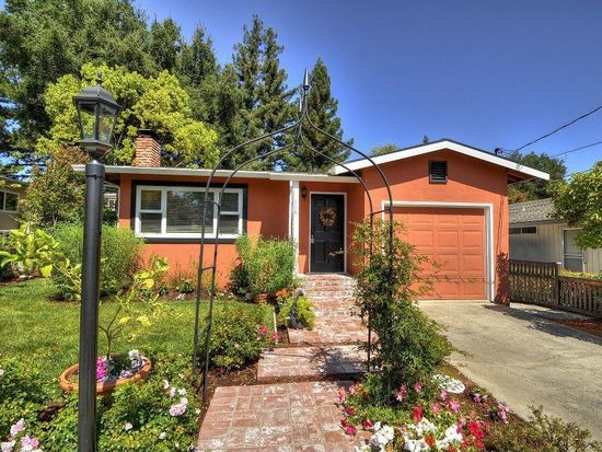 114 Olive St, Los Gatos, CA 95030