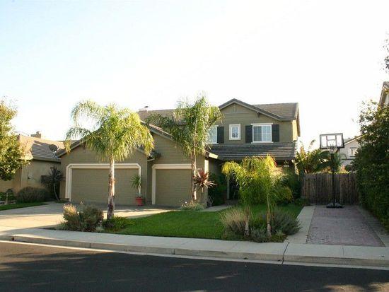1786 Diamond Springs Ln, Brentwood, CA 94513