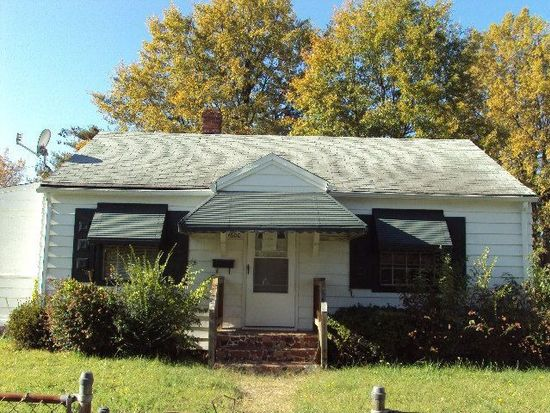 1600 N 25th St, Richmond, VA 23223