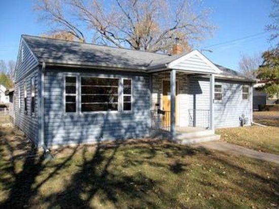 877 Jessamine Ave E, Saint Paul, MN 55106