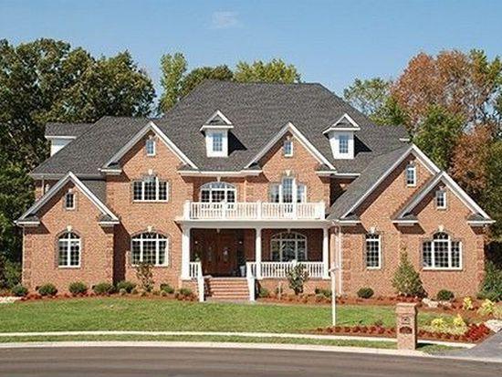 1520 Bankbury Way, Chesapeake, VA 23322