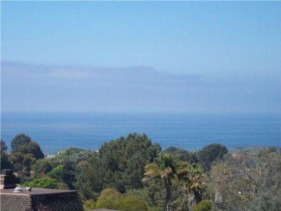 7853 Via Capri, La Jolla, CA 92037