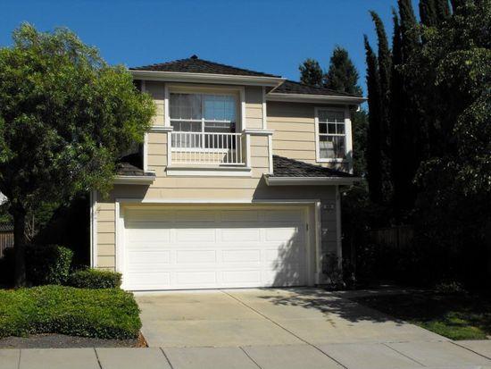 406 Claeys St, Martinez, CA 94553