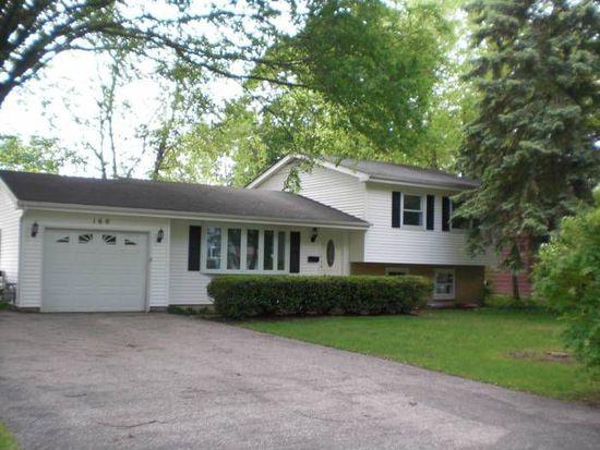 160 Marian Pkwy, Crystal Lake, IL 60014