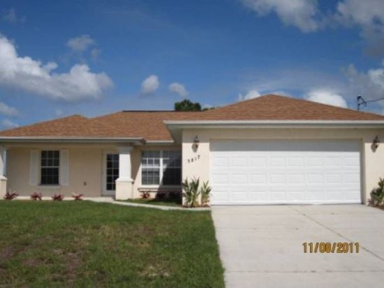 3817 NW 46th Ter, Cape Coral, FL 33993