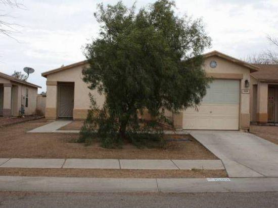 1600 W Swisher Pl, Tucson, AZ 85746