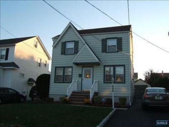 448 Innes Rd, Wood Ridge, NJ 07075