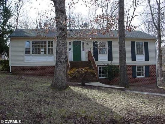 3400 Ghent Dr, Chesterfield, VA 23832