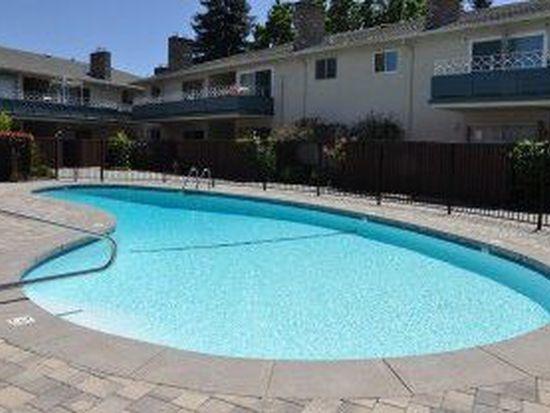 1240 Woodside Rd APT 16, Redwood City, CA 94061