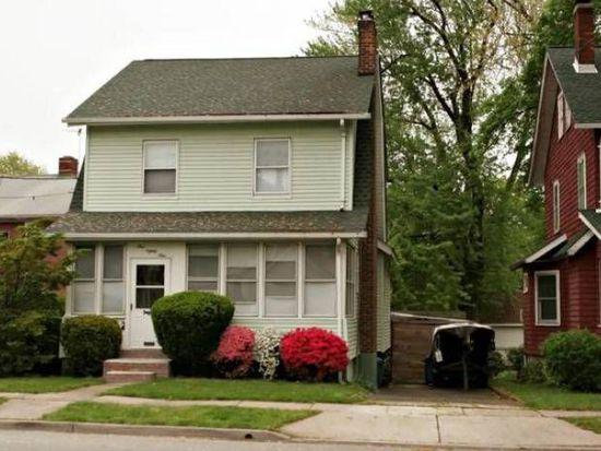 181 Berkeley Ave, Bloomfield, NJ 07003