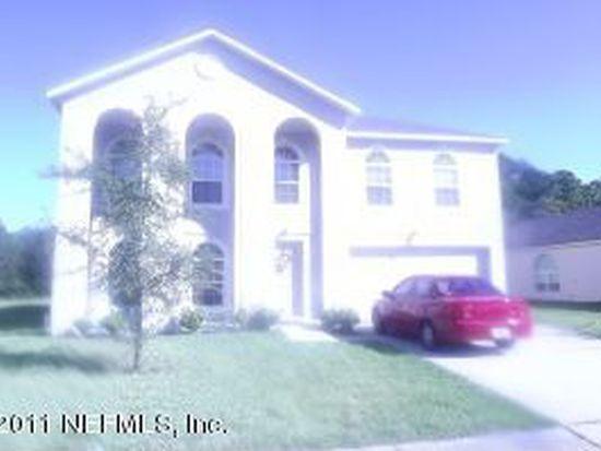 2181 Austin Creek Rd, Jacksonville, FL 32218