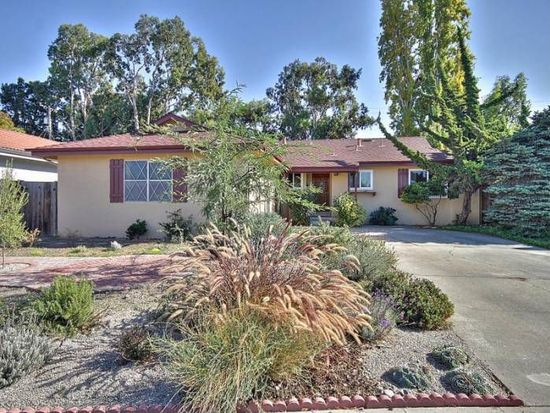 2325 Cimarron Dr, Santa Clara, CA 95051