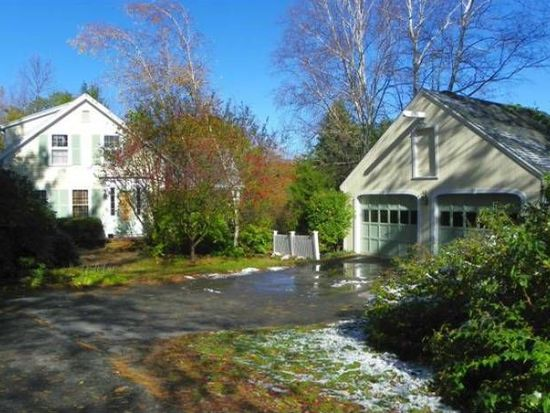 5 Appleton Ct, West Newbury, MA 01985