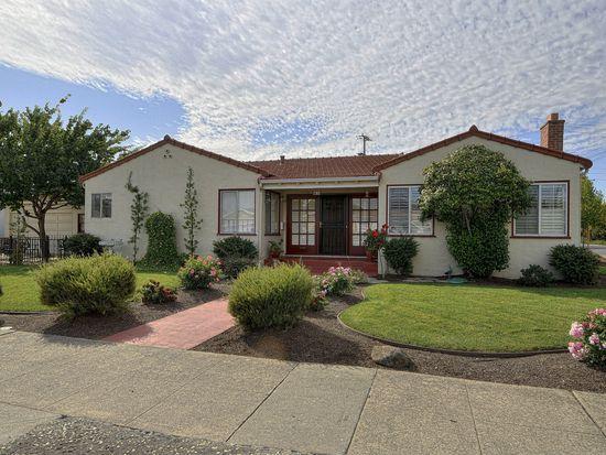 790 University St, Santa Clara, CA 95050