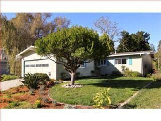 108 Flower St, Santa Cruz, CA 95060