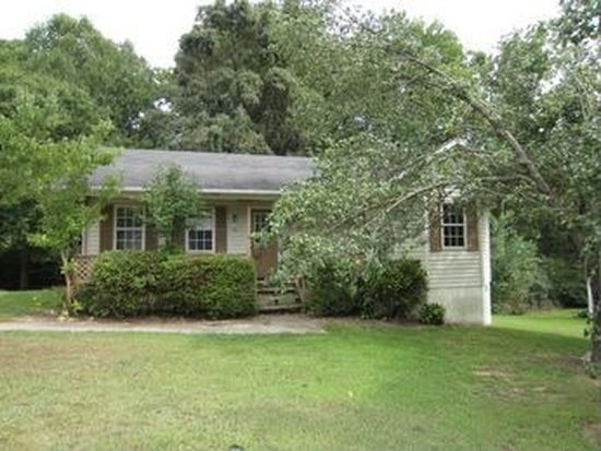 22 Hasty Hill Rd, Thomasville, NC 27360