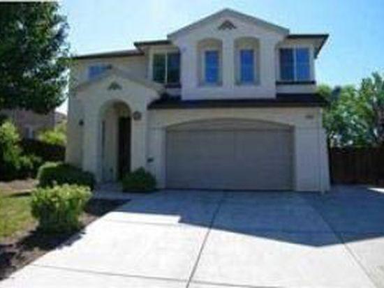 4122 Mount Isabel Rd, Antioch, CA 94531