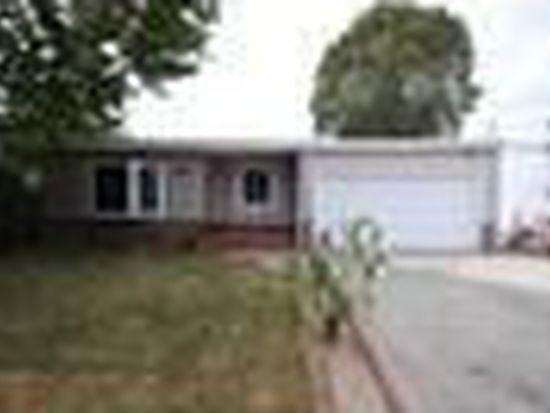 22639 Orion St, Hayward, CA 94541