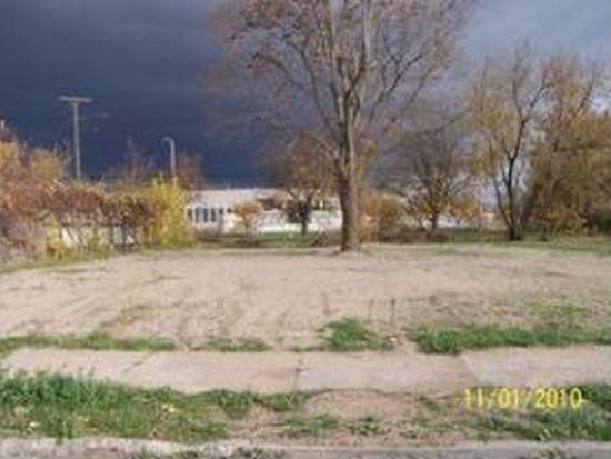 16111 Gilchrist St, Detroit, MI 48235