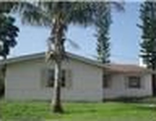 12300 NW 29th Pl, Sunrise, FL 33323