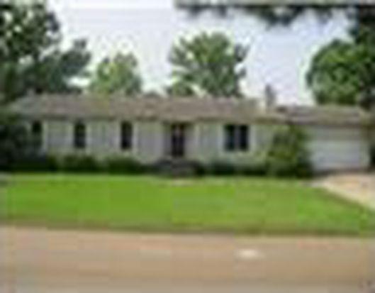 1949 Cedarwood Pl, Jackson, MS 39213