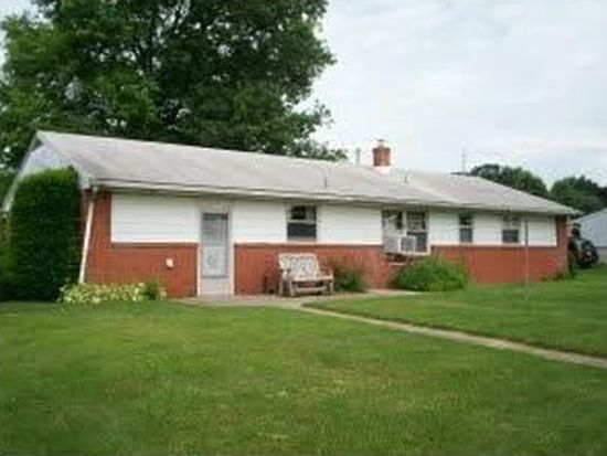 512 N College St, Myerstown, PA 17067