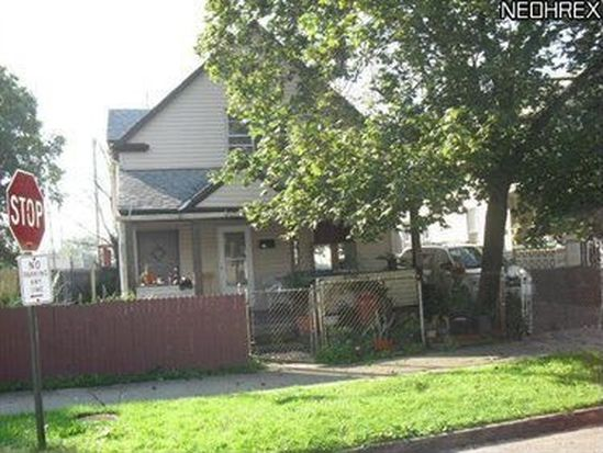 7601 Colgate Ave, Cleveland, OH 44102