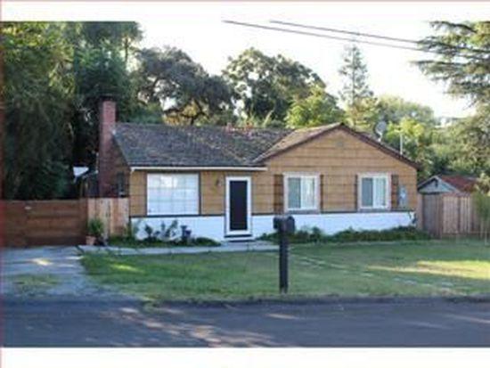 14644 Palomino Dr, San Jose, CA 95127