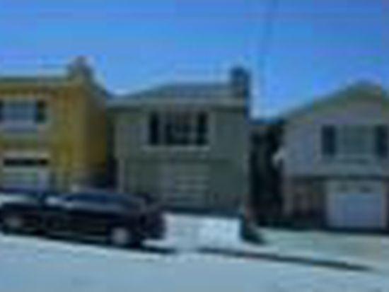 640 Orange St, Daly City, CA 94014