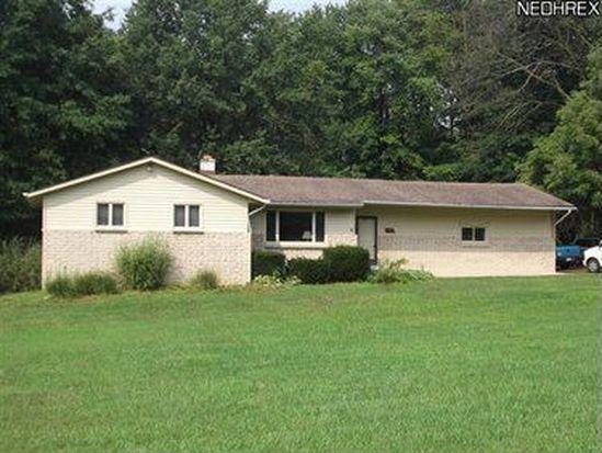 7802 N Gannett Rd, Northfield, OH 44067