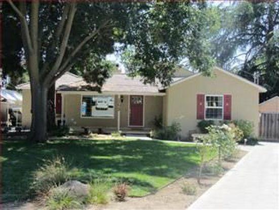 165 Mountain View Ave, San Jose, CA 95127