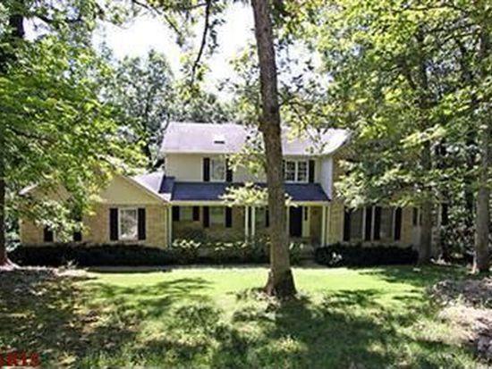 18336 Woodland Meadows Dr, Wildwood, MO 63038