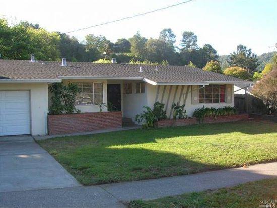 213 Alameda De La Loma, Novato, CA 94949