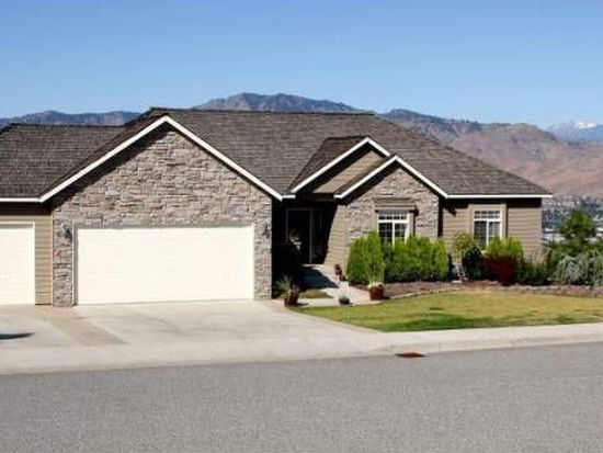 2327 Fancher Heights Blvd, East Wenatchee, WA 98802